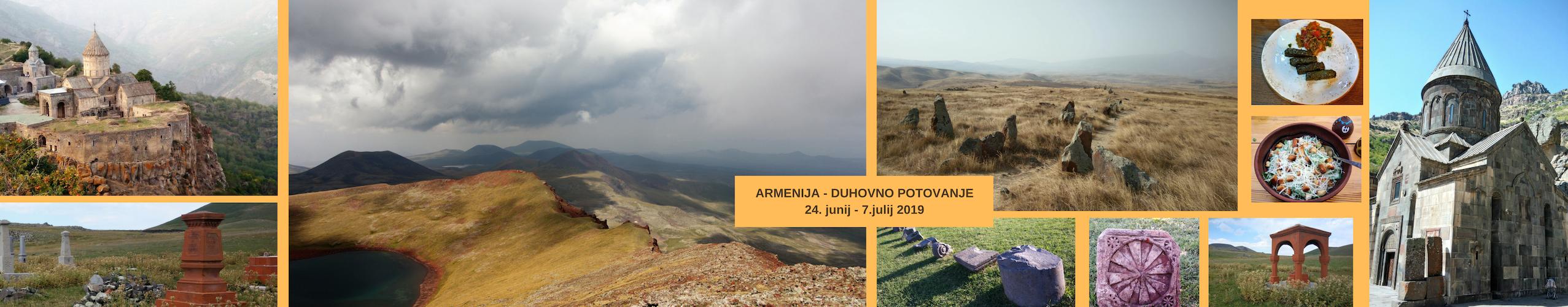 Duhovno potovanje – Armenija – cover-banner-splet -2