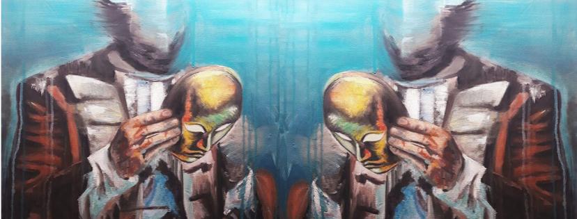 Art: Azra Smailkadić